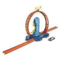 Hot Wheels® Track Builder Unlimited Loop Kicker Pack – Hot Wheels