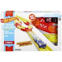 Track Builder Split Track – Hot Wheels