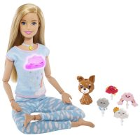 Barbie Wellness Meditation – Barbie
