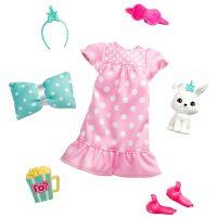 Barbie® PrincessAdventure™ Pet & Fashion Pack – Barbie
