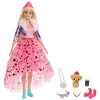 Barbie® Princess Adventure™ Deluxe Princess – Barbie – Barbie