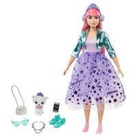 Barbie® Princess Adventure™ Deluxe Princess – Daisy – Barbie