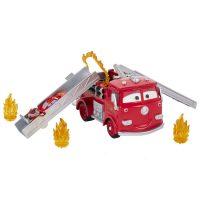 Cars Stunt & Splash Red – Disney Cars