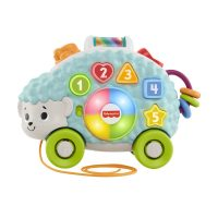Fisher-Price® Linkimals™ Happy Shapes Hedgehog™  – Fisher-Price