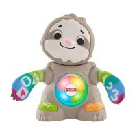 Fisher-Price® Linkimals™ Smooth Moves Sloth™  – Fisher-Price