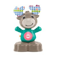 Fisher-Price® Linkimals™ Musical Moose – Fisher-Price