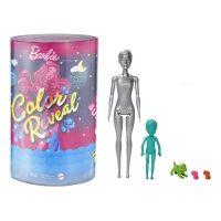 Barbie® Color Reveal™ Slumber Party Surprise – Barbie