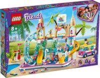 Kesäloman vesipuisto – LEGO Friends