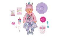 Magic Unicorn nukke – Baby Born