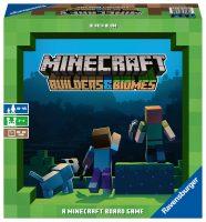 Minecraft Lautapeli – Ravensburger