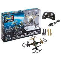 Revell RC Quadcopter Air Hunter – Revell Control