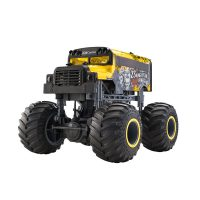 Revell RC Monster Truck King of the Forest – Revell Control