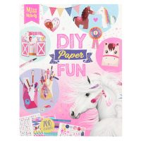 Miss Melody DIY Paper Fun – Miss Melody