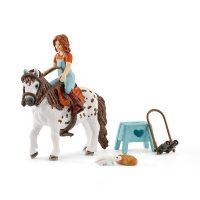 Schleich Horse Club Mia & Spotty – Schleich Horse Club