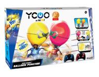 Balloon Puncher ilmapallorobotit Style A – Silvelit