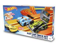 Hot Wheels Track Set 6,32m autorata – Hot Wheels