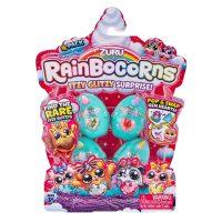 Rainbocorns Itzy Glitzy pikkulemmikki – Rainbocorns