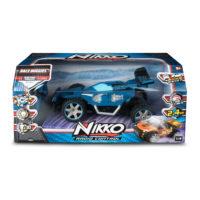 Alien Panic radio-ohjattava auto – Nikko