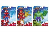 Super Hero Adventures -hahmo 12,5 cm – Marvel