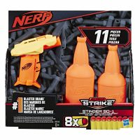 Alpha Strike Stinger SD1 -tarkkuusammuntasetti – Nerf