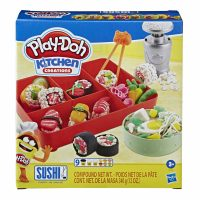 Sushi-muovailu – Play-Doh