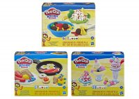 Kitchen kits -muovailuvahasetti – Play-Doh