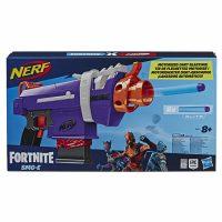 Fortnite SMG-E – Nerf
