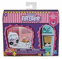 Fancy Pet Salon -lemmikkisetti – Littlest Pet Shop