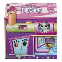 Pet Playhouse -lemmikkisetti – Littlest Pet Shop