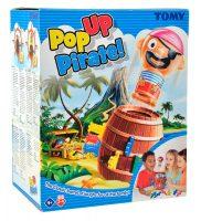 Pop Up Pirate – Maki Games