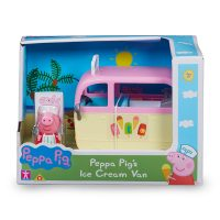 Pipsa Possu Ajoneuvolajitelma – Peppa Pig