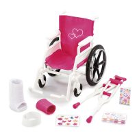 Bfriends Wheel Chair – Bfriends
