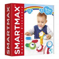 SmartMax Sounds and Senses – SmartMax