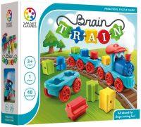 SmartGames Brain Train – SmartGames