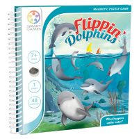 SmartGames Flippin Dolphins – SmartGames