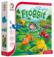 SmartGames Froggit – SmartGames