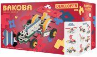 BAKOBA – Developer, 49 osaa – BAKOBA