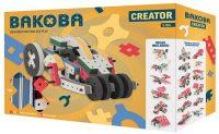 BAKOBA – Creator, 74 osaa – BAKOBA