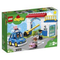 Poliisiasema – LEGO DUPLO