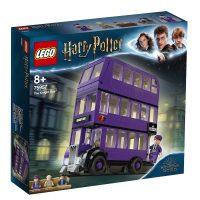 Poimittaislinjan bussi™ – LEGO Harry Potter