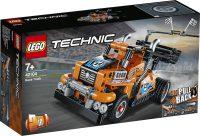 Kilpakuormuri – LEGO Technic