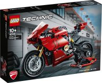 Ducati Panigale V4 R – LEGO Technic
