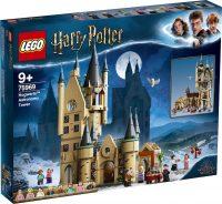 Tylypahkan tähtitorni – LEGO Harry Potter