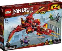 Kain taistelualus – LEGO Ninjago