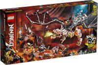 Pääkallovelhon lohikäärme – LEGO Ninjago