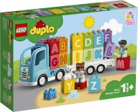 Aakkosauto – LEGO DUPLO