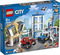 Poliisiasema – LEGO City