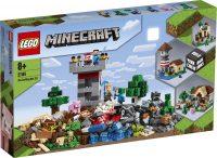 Rakennuslaatikko 3.0 – Minecraft