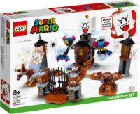 Lego Super Mario 71377 King Boo ja kummituspiha-laajennusrata – Lego
