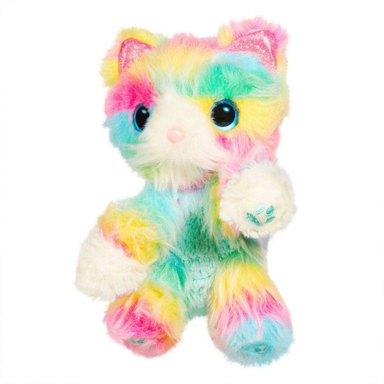 Scruff-a-Luvs tuoksuva lemmikki – Scruff-a-Luvs